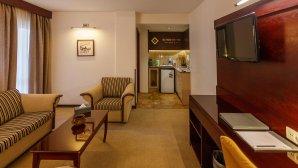 هتل الیزه شیراز سوئیت 2