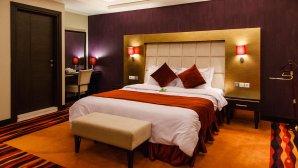 هتل پارسیان کوثر اصفهان سوئیت دو تخته رویال 3