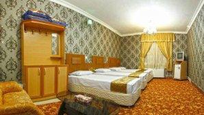 هتل بوستان سرعین اتاق چهار تخته 2
