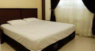 اتاق دو تخته هتل زمرد