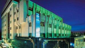 هتل خانه سبز مشهد نمای بیرونی 2