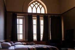 نمای دیگر اتاق دو تخته هتل آفتاب