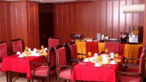 هتل پرشیا اهواز رستوران
