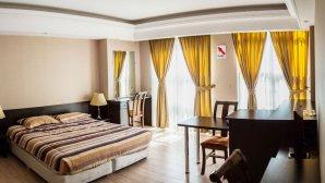 سوییت رویال هتل دیاموند