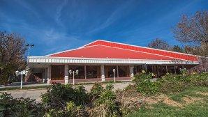 هتل جهانگردی سراب کیوخرم آباد
