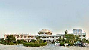 هتل لاله چابهار نمای بیرونی 1