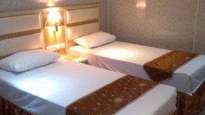 هتل پرشیا 2