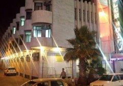 هتل صالح