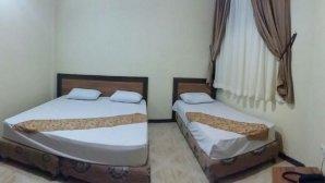 اتاق سه تخته هتل فرزانگان