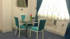 هتل آپارتمان گدروشیا چابهار فضای داخلی اتاق ها 1