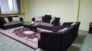 هتل سپهر زنجان - آپارتمان یک خوابه