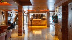 هتل ستارگان شیراز پذیرش