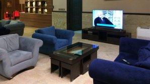 هتل آپارتمان ایرانیکا اهواز لابی