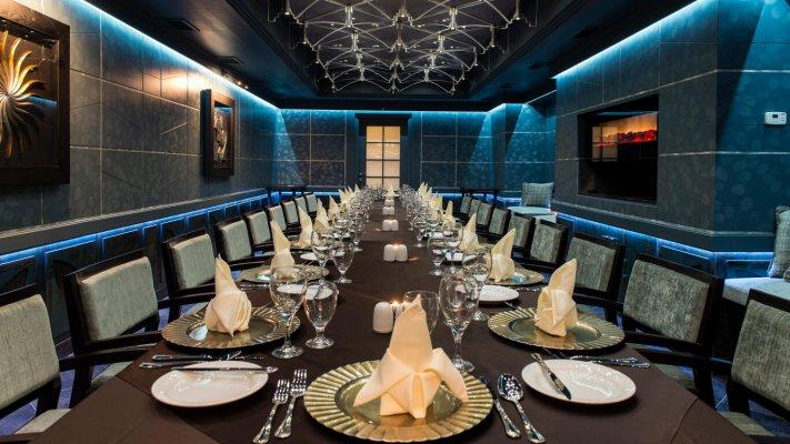هتل رامتین تهران رستوران