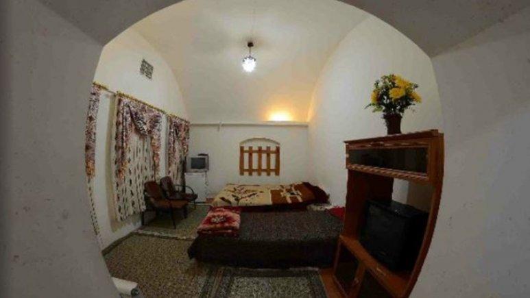 اتاق دو تخته هتل ساباط