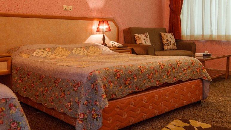 هتل آریان کیش اتاق سه تخته 2