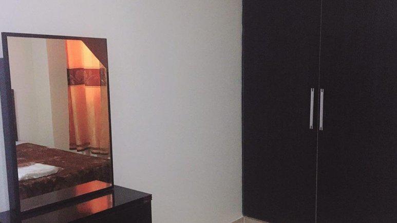 هتل آپارتمان آدینه قشم فضای داخلی اتاقها 5