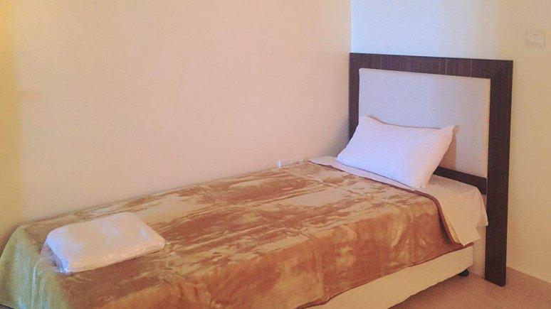 هتل آپارتمان آدینه قشم فضای داخلی اتاقها 6