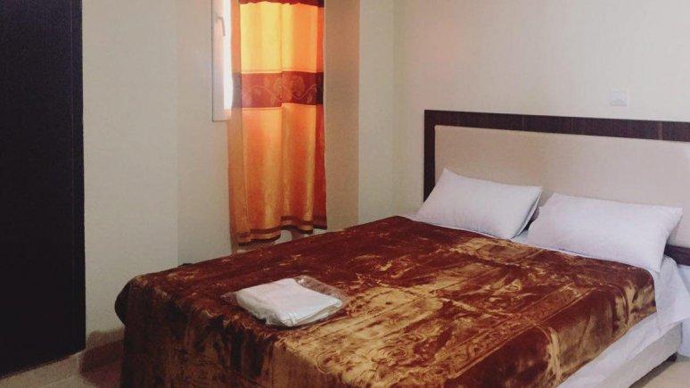 هتل آپارتمان آدینه قشم فضای داخلی اتاقها 9