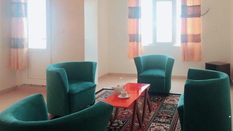 هتل آپارتمان آدینه قشم فضای داخلی اتاقها 10