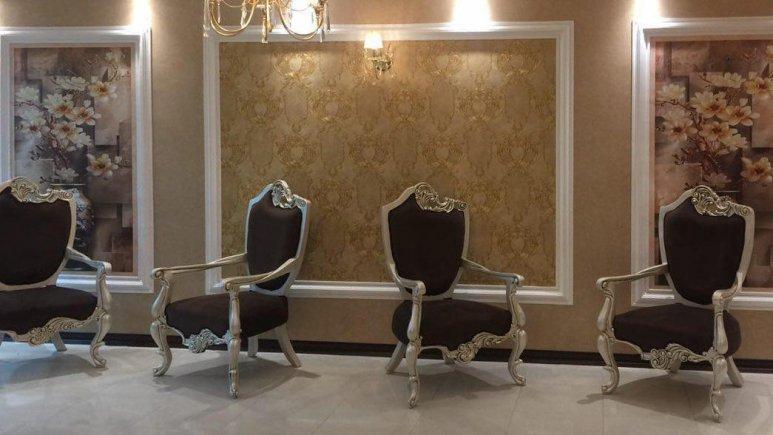 هتل آوان دزفول لابی 2