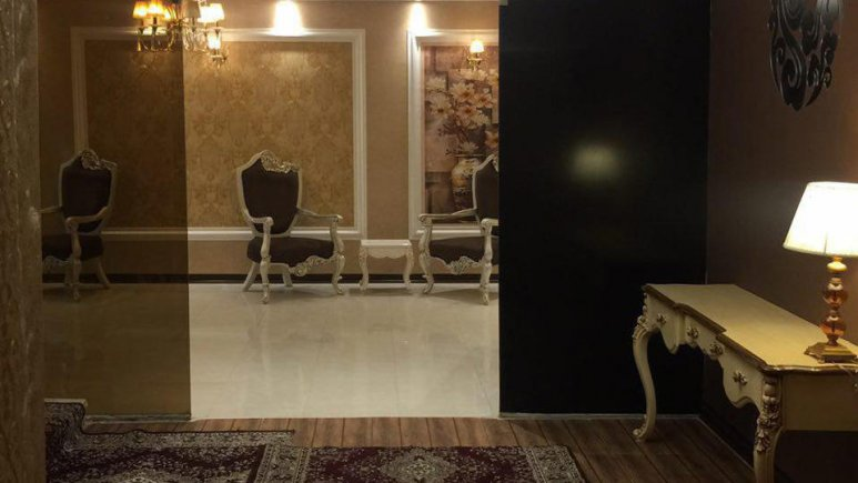 هتل آوان دزفول لابی 4