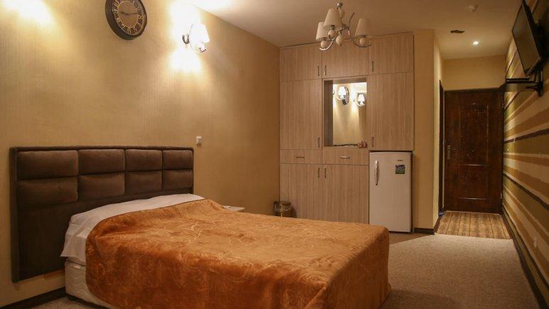 هتل آوان دزفول اتاق دو تخته دابل