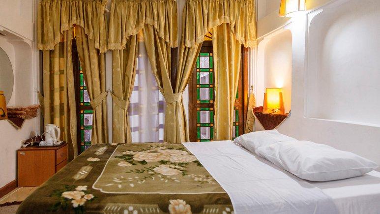 هتل سنتی والی یزد اتاق دو تخته دابل 2