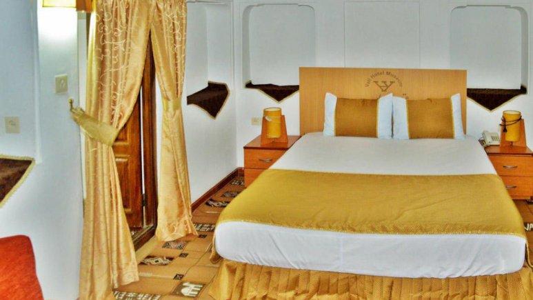 هتل سنتی والی یزد اتاق دو تخته دابل 3
