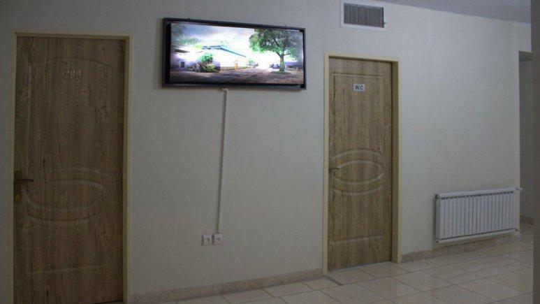 هتل آراد تهران فضای داخلی هتل 2