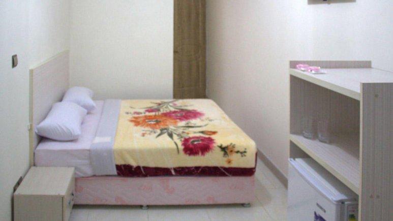 هتل آراد تهران اتاق دو تخته دابل