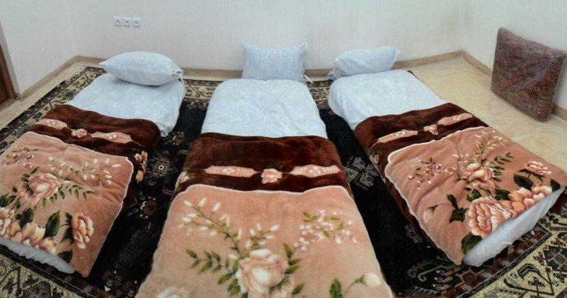 اقامتگاه سنتی ماه بی بی اردکان یزد اتاق سه تخته 3
