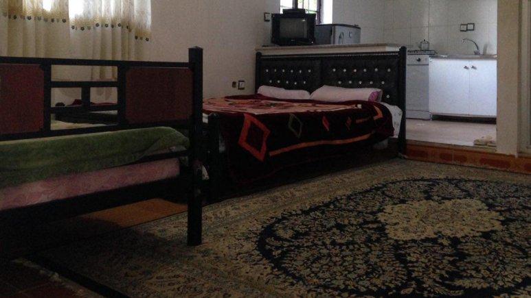 اقامتگاه سنتی باغ گلستان الموت شرقی فضای داخلی سوئیت ها 10