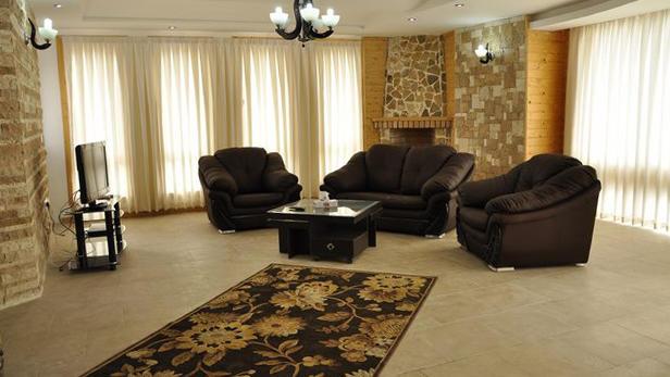 هتل صدف محمود آباد واحد های جنوبی 2