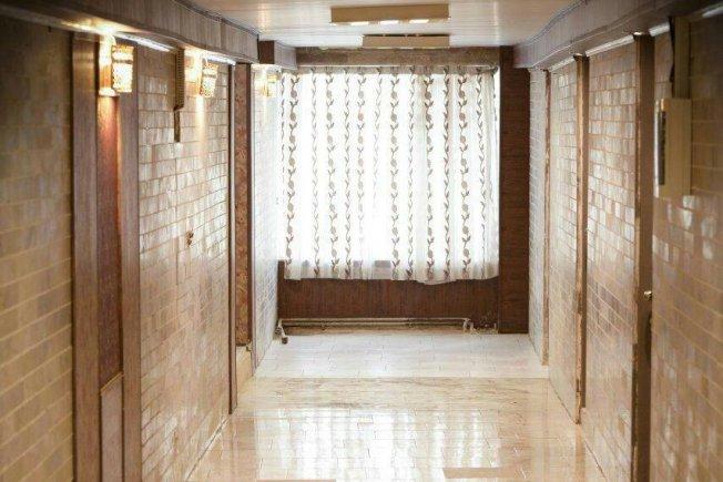 هتل آپارتمان نور مشهد نما داخلی هتل 1