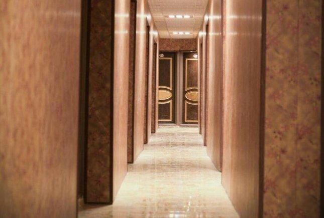 هتل آپارتمان نور مشهد نما داخلی هتل 2
