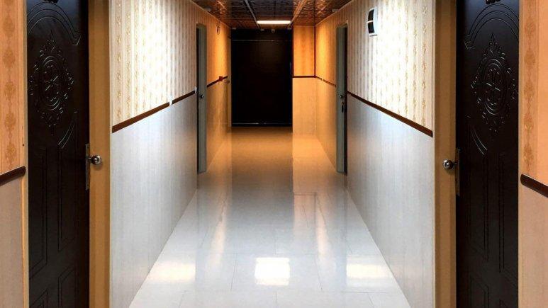 هتل الزهرا یزد فضای داخلی هتل