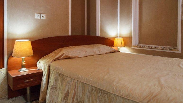 هتل کاروانسرای مشیر یزد اتاق دو تخته دابل 1