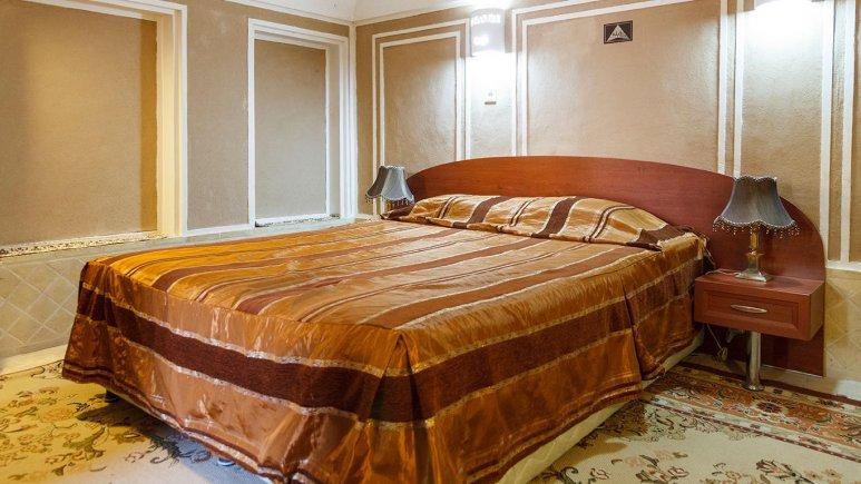 هتل کاروانسرای مشیر یزد اتاق دو تخته دابل 2