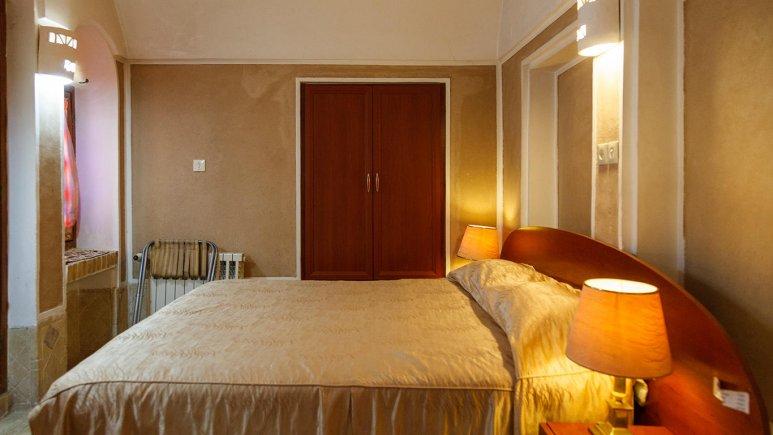 هتل کاروانسرای مشیر یزد اتاق دو تخته دابل 3
