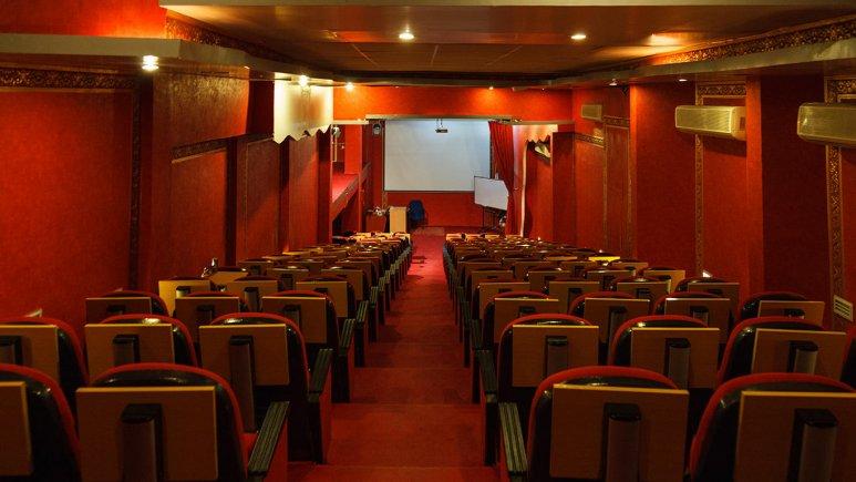 هتل جام جم شیراز سالن کنفرانس 2