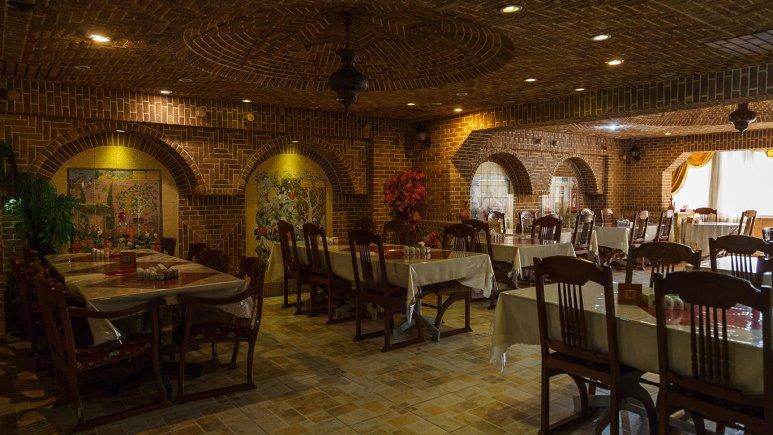 8606 هتل جام جم شیراز