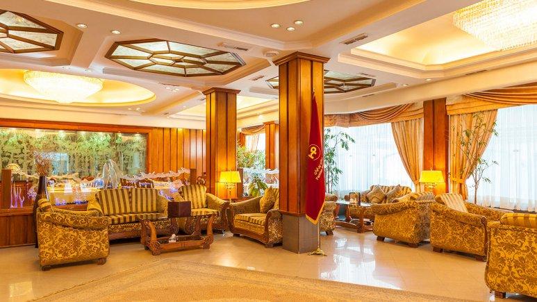 قیمت هتل آپارتمان پرنیان مشهد
