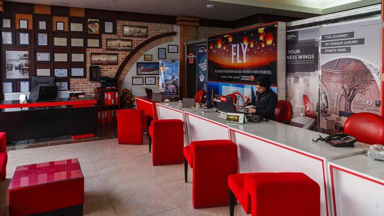 هتل آریانا شیراز پذیرش 1