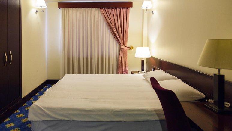 هتل ارگ جدید یزد اتاق دو تخته دابل 2