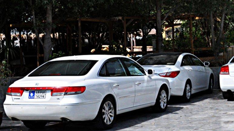 پارکینگ هتل پارمیس
