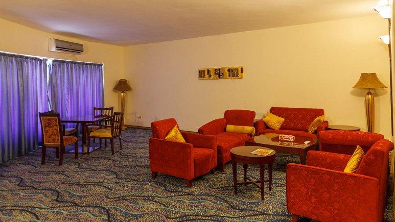 هتل ارم کیش اتاق سوئیت 1