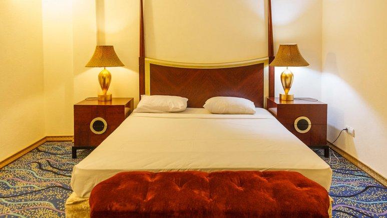 هتل ارم کیش اتاق سوئیت 2