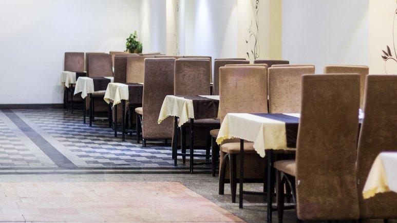 هتل شهر تهران رستوران 1