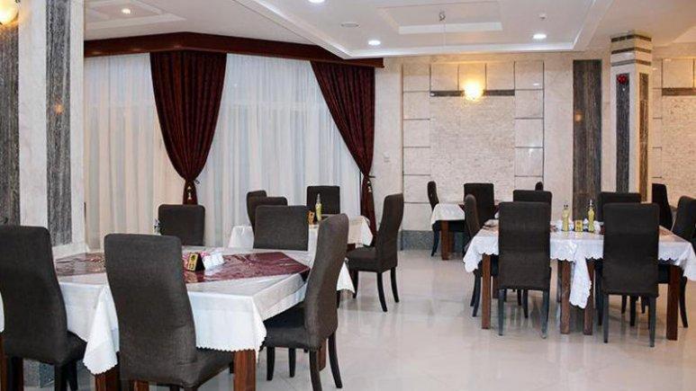 هتل ارم مشهد رستوران 2